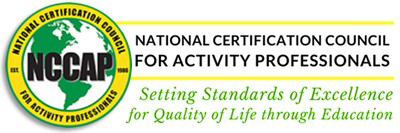 NCCAP Approved CEUs