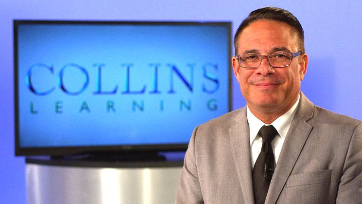 James H. Collins, Ph.D.